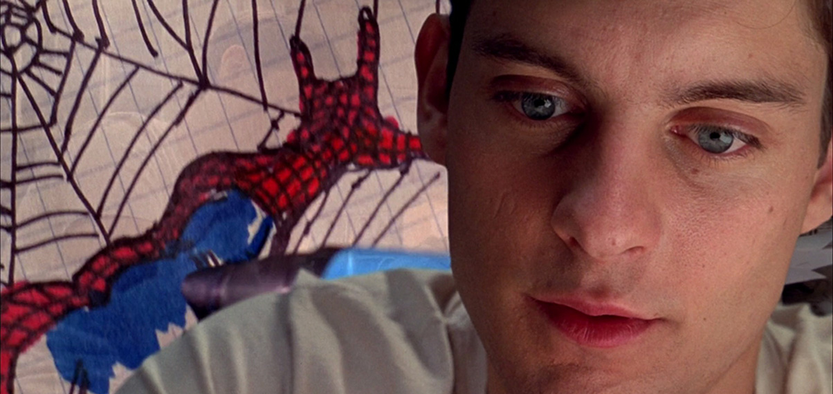 Spider Man feature image